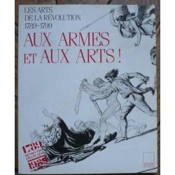 Aux Armes et aux Arts. Les...