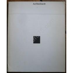 Ad Reinhardt Galeries...