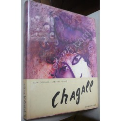 Marc Chagall L'Oeuvre...