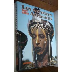 Les Derniers Africains