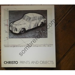 Christo Prints and Objects...