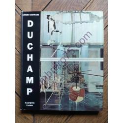 Marcel Duchamp - Arturo...