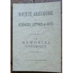 Le Mémorial Historique -...