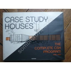 Case Study Houses. The...