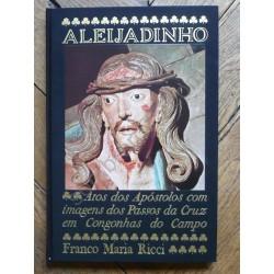 Aleijadinho - Atos dos...