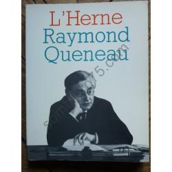 Raymond Queneau - L'Herne...