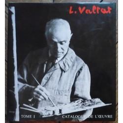 Louis Valtat. Catalogue de...