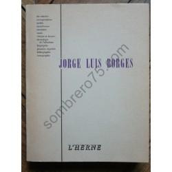 Jorge Luis Borges. L'Herne