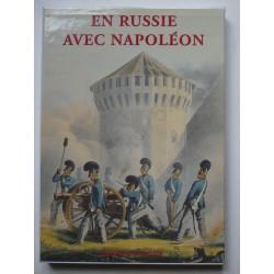 En Russie avec Napoléon....