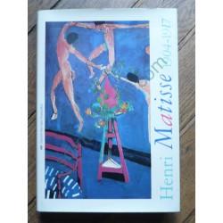 Henri Matisse 1904 1917....