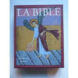 La Bible Texte de la Bible...