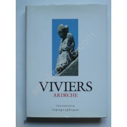 Viviers, Ardèche Inventaire...