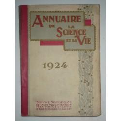 Annuaire de la Science et...