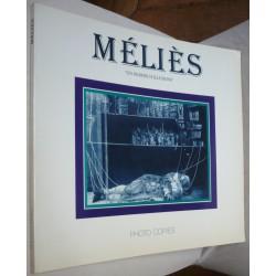 Méliès un Homme d'illusions