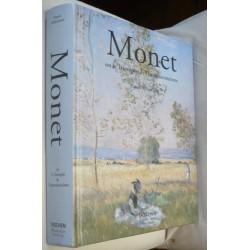 Monet ou le Triomphe de...