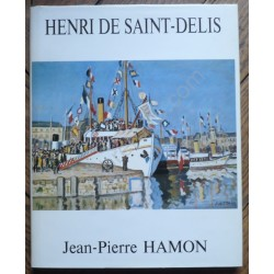 Henri de Saint Delis - Jean...
