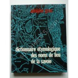 Dictionnaire Etymologique...