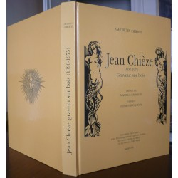 Jean Chièze, 1898-1975 :...