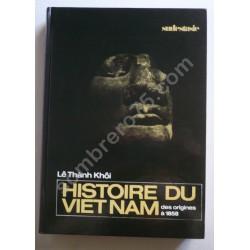 Histoire du Vietnam des...