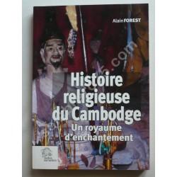 Histoire Religieuse du...