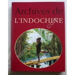 Archives de l'Indochine