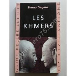 Les Khmers - Bruno DAGENS