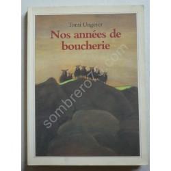Nos Années de Boucherie -...