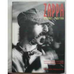 Zappa In France 1968/1988
