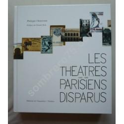 Les Théâtres Parisiens...
