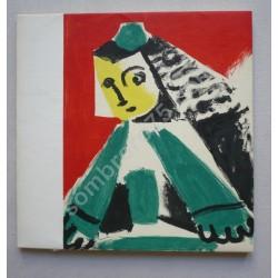 Picasso Les Ménines 1957 -...