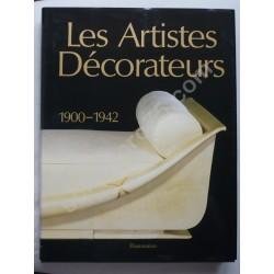 Les Artistes Décorateurs...