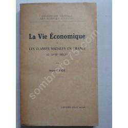 La Vie Economique et les...