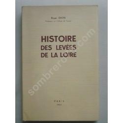 Histoire des Levées de la...