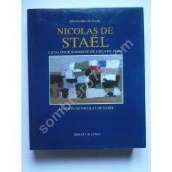 Nicolas de Staël -...