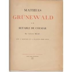Mathias Grunewald et le...