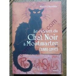 Le Cabaret du Chat Noir à...