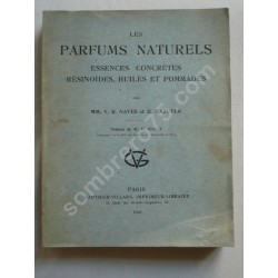 Les Parfums Naturels -...