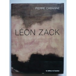 Léon ZACK - Catalogue de...