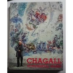 Chagall Monumental Works -...