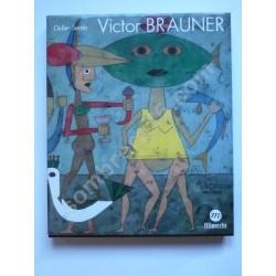 Victor BRAUNER - Didier SEMIN