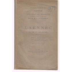 Laennec. Sa Vie et son...