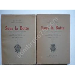 Sous la Botte - Histoire de...