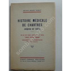 Histoire Médicale de...