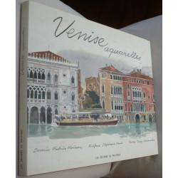 Venise Aquarelles - Tudy...