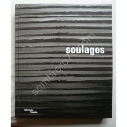 Soulages - Centre Pompidou