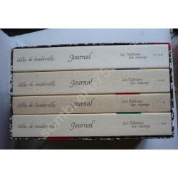 Le Journal du Sire de...