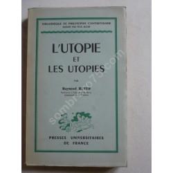 L'Utopie et les Utopies....