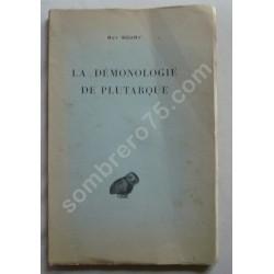 La Démonologie de Plutarque...