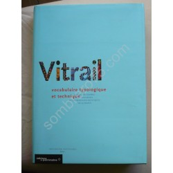 Vitrail - Vocabulaire...