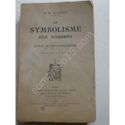 Le Symbolisme des Nombres -...